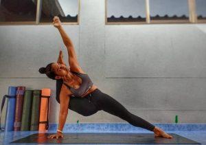 Những lợi ích không ngờ từ việc học Yoga
