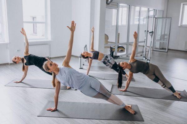 yoga group classes inside gym 1303 14779 e1611912893523