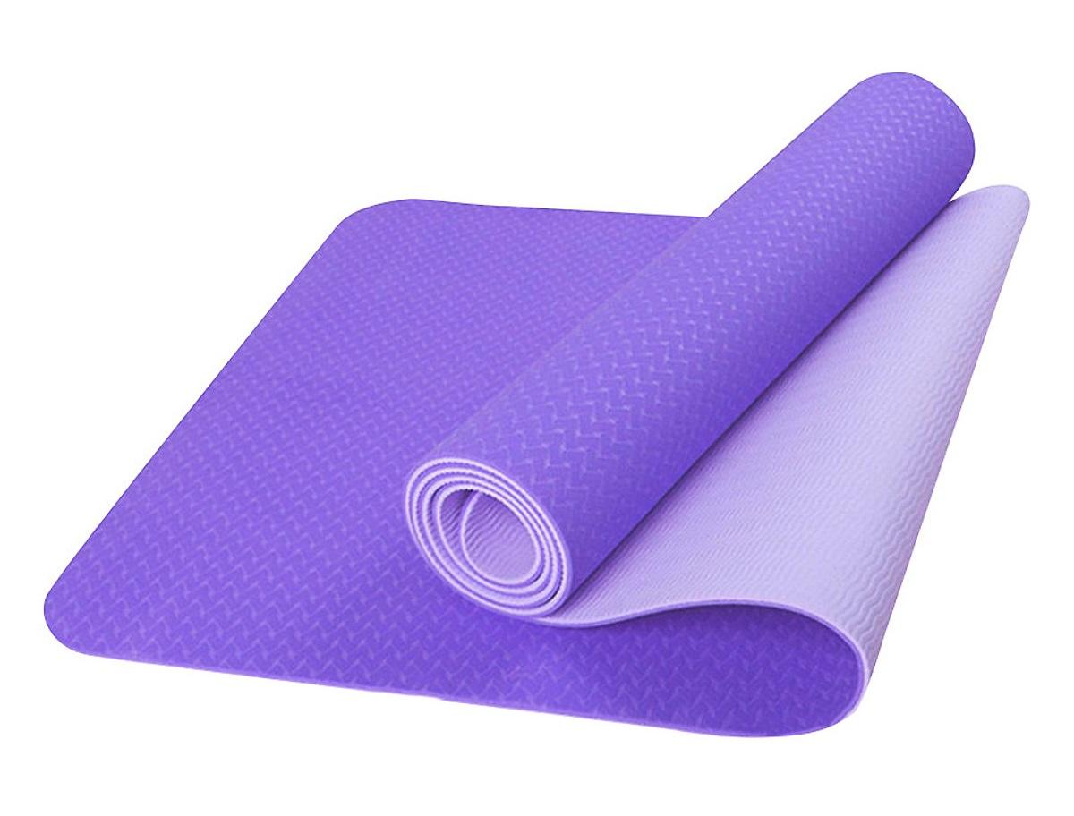 tham yoga tim
